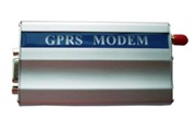 MULTI-FREQUENCY 3.5G WIRELESS GPRS MODEM